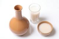 スッキリと飲みやすい韓国のどぶろくカルピス割りがイチオシです
