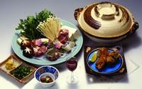 (二、三人前) ◇◆ お料理内容 ◆◇  ・お通し・血 ・肝 ・から揚げ ・鍋 ・雑炊 ・香の物 ・果物  ※すっぽん料理は、ご予約にて承ります。