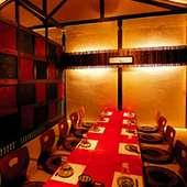 個室でごゆっくり 熊本市馬刺し専門店 郷土料理の馬料理も充実
