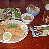 忘年会宴会セットは2100円から!ちゃんこ鍋などお鍋のコースも