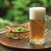 ★☆ビールを飲もう☆★