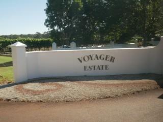 2017年 3月 西オーストラリアワイン 訪問