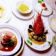 フランス料理をリーズナブルにお楽しみ頂けます。 大切な日をレニエールで過ごして頂ければ嬉しいです! パーティーなどのご相談も承っております。