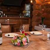記念日や少し特別な日のディナーにお勧めの国産牛のコース各種
