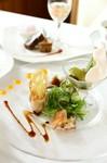 ランチ  2600円 メイン料理を数種類からチョイスできます!