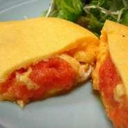 穴子料理といえばやっぱり天ぷら
