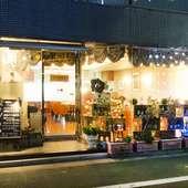 五反田駅より徒歩3分