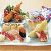 892円 お子様寿司