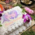 大切な人を祝いたい。誕生日・結婚・送別会など様々な記念日に◎