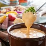 Borabora人気No.1 定番の南国FOODが勢揃いした満足&満腹のリゾートパーティープラン‼
