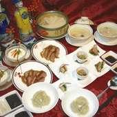 北京菜特別コース