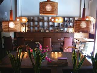 クラフト&カフェ いさみや 温泉場入口にオープン