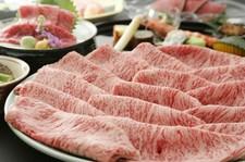 吉澤が目利きした牛一頭の様々な部位をご堪能いただける贅沢なコースです