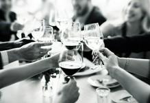 歓送迎会・忘年会・新年会などの各種パーティーに