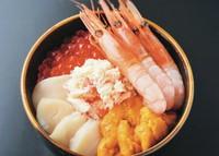 ミニ丼 2000円