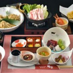 北海道の旬の料理をお楽しみ頂けます。 すべて個人盛りでのご提供になります。
