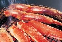 蟹が焼きあがる香ばしい香りと、食べ応えのあるぷりっぷりっの身は、酒好きでなくとも大絶賛の逸品です。