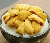 太平洋の旨みたっぷりのウニをあつあつの御飯にのせて、贅沢に召し上がれ!