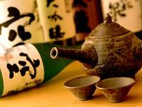 おすすめ日本酒たち