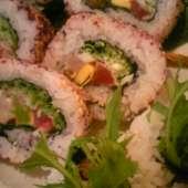 ・豪ロール寿司