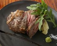 北海道十勝産 豊西牛のステーキ 200g