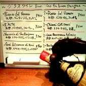 意外にも飲める数種のグラスワイン