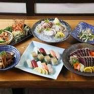 ●ご予約は4名様より承ります。 前日までにご予約をお願いします。  ●ご予約の際は「ヒトサラをみて」のご予約の旨を お伝えください。