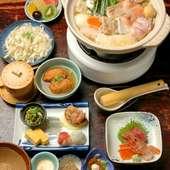 のり巻き長芋納豆