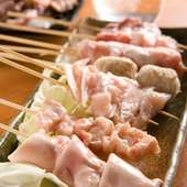 人気の『豚バラ』はもちろん! すべての食材にこだわっています