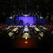 マスターがよく訪れる、ジャズクラブ。 東京の音楽シーンを彩ってきた、有名店です。  <グルメGyaOHP> http://ggyao.usen.com/0004100847/