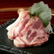 テレビ、雑誌で紹介された埼玉県産豚