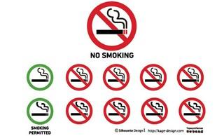全席禁煙になります。
