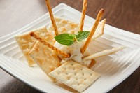 柚子風味がふわっと香る『手作りクリームチーズ』
