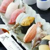 特上寿司1890円(美味いよ♪)