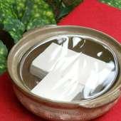 100%国産大豆と湧水を使用した伝統の豆腐