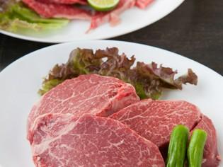 野菜は水栽培のモノをチョイス、安定して美味しいものを