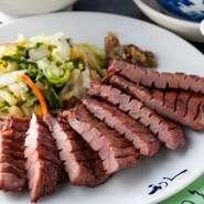 親方自慢のにぎり寿司!