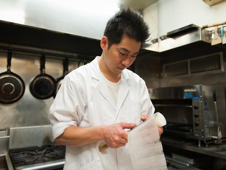 和食を楽しみながらくつろげる場所をプロデュース