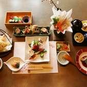 名古屋市南区で堪能できる贅沢グルメ!【とよ千】の料理の数々!
