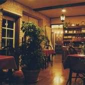 暑い夏!涼しい、静かなレストランで米沢牛とワインで乾杯!