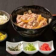 肉うどん単品:715円税込