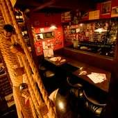 大人が楽しめる隠れ家的イタリアン酒場 東五反田にOPEN!