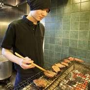ぶれない味と心意気、旨さが支える人気店が富谷あけの平にグランドオープン。