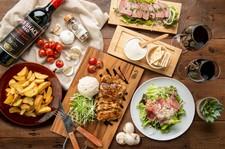 肉バルGABURICOがついに放った衝撃の肉グルメ『悪魔の肉チーズタワー食べ放題』ついに解禁!