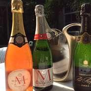 ボトルワイン シャンパン 各種
