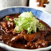 赤味噌料理と地酒のおいしい関係。名古屋めしを心ゆくまで