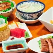 せっかく仙台の地で忘年会を行うなら牛タンで、牛タンと言えば利久で忘年会は如何でしょう。