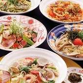 京都の食材をふんだんに使用