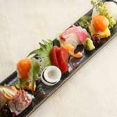 焼き野菜の京風シーザーサラダ ~聖護院蕪ドレッシング~