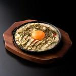 【鳥二郎】定番の二郎サラダ。おつまみと一緒にご注文ください!